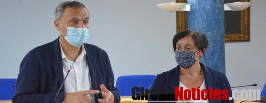 alt - Olot promou ajudes per rehabilitar habitatges del Nucli Antic