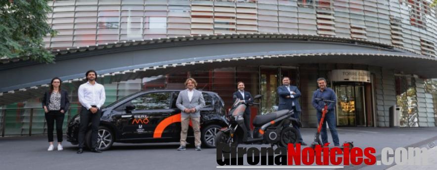 alt - SEAT MÓ celebra su primer aniversario y entra en el negocio de la corporate mobility