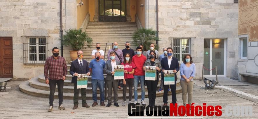 Presemtació Circuit Gironí de Cros / GN