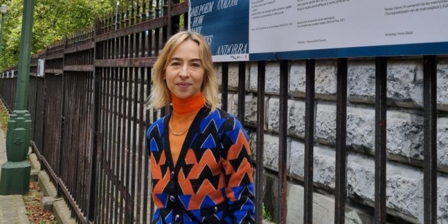 alt - Teresa Colom