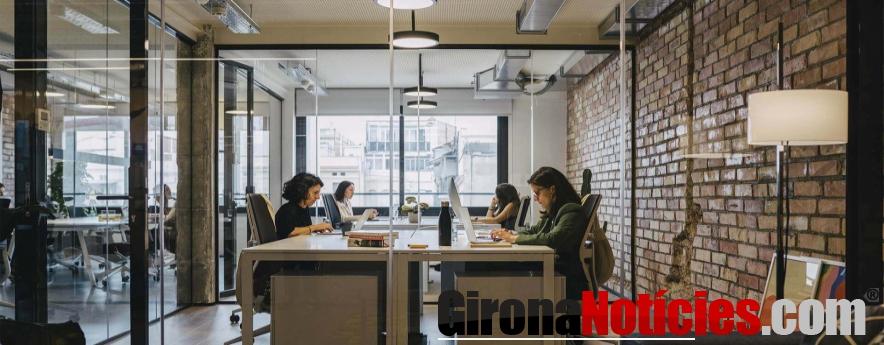 alt - El coworking, un modelo en auge en Barcelona
