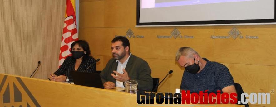 alt - Girona viurà unes Fires de Sant Narcís amb normalitat després de l'aturada del 2020 per la pandèmia