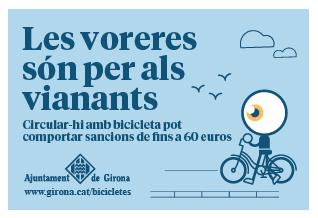 Ajuntament de Girona fins 31 desembre