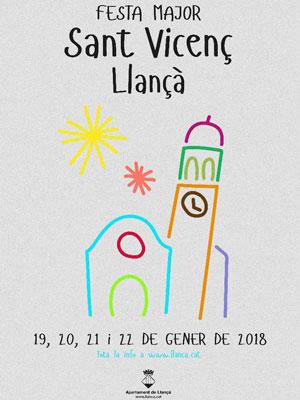 Festa Sant Vicenç Llançà
