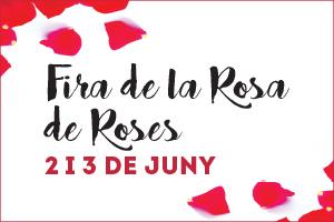 Fira e la Rosa fins 3 juny