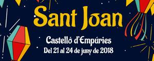 Sant Joan a Castelló d'Empúries