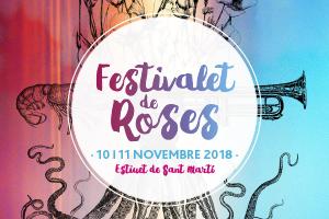 Festivalet Roses