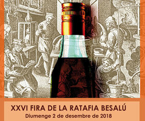 Fira Ratafia Besalú