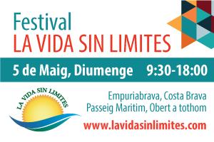 Festival la vida Castelló 5 de maig