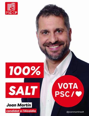 PSC Salt