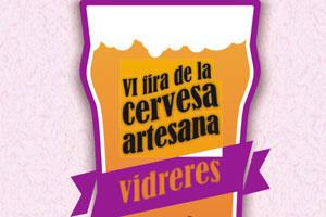 Fira cervesa Vidreres
