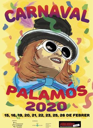 Carnaval Palamos