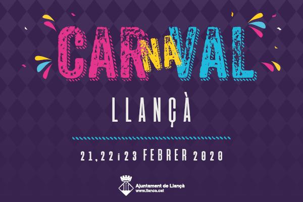 Carnaval Llançà