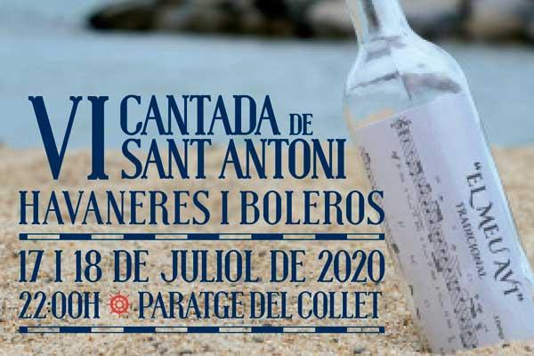 Havaneres Calonge Juliol