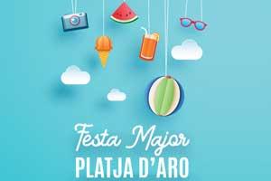 Festa Major Platja d'Aro