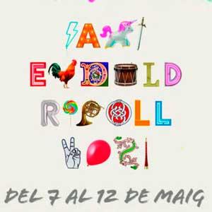 Sant Eudalt Ripoll fins 12 maig