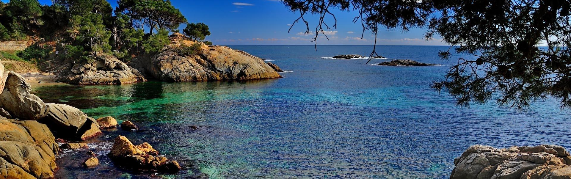 COSTA BRAVA GIRONA  El portal de turismo de la Costa Brava.